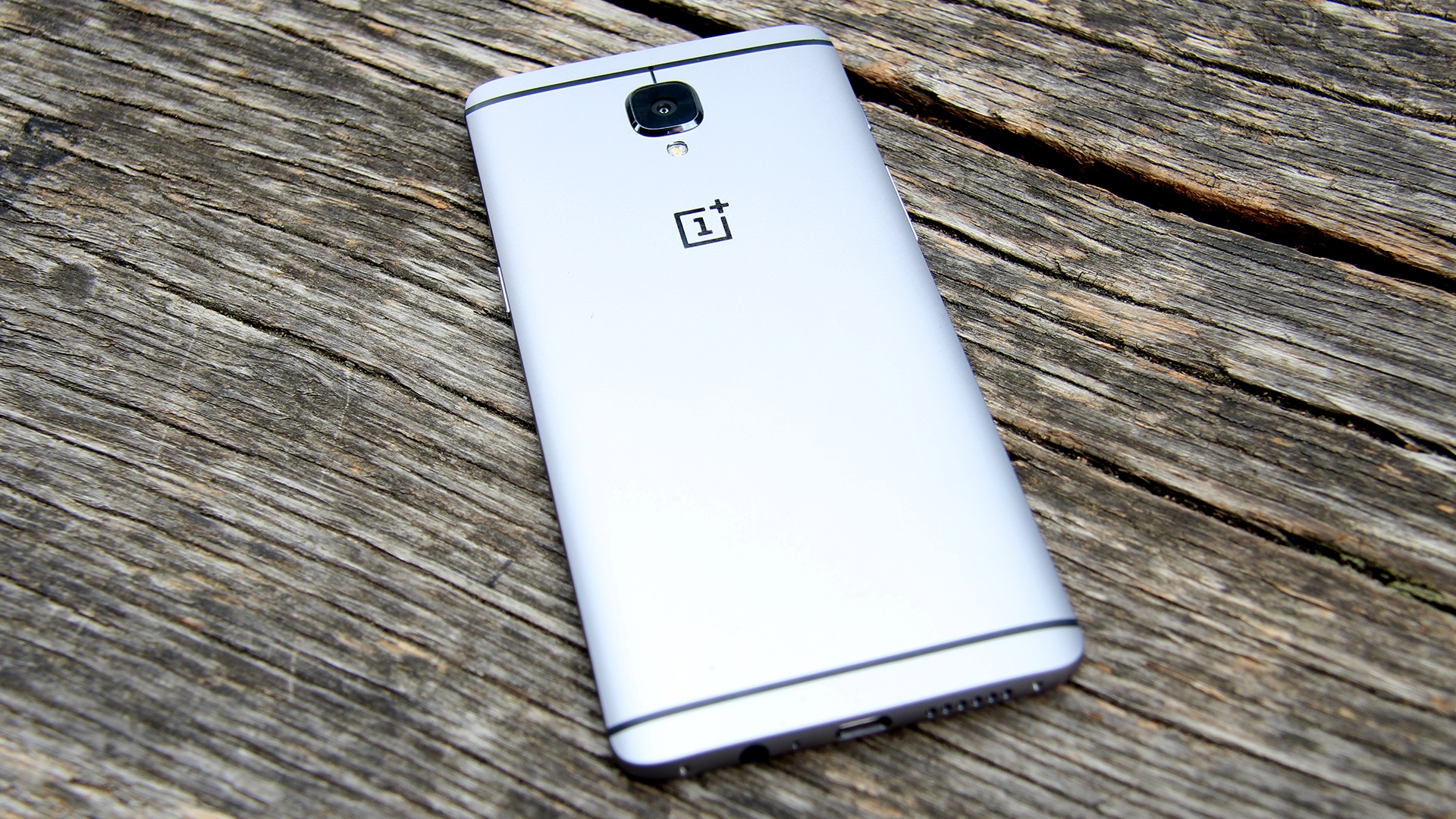 OnePlus 3 – video pohled