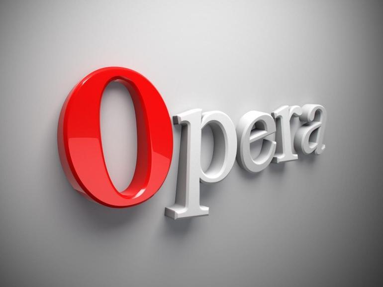 Převzetí společnosti Opera se zatím nepodařilo