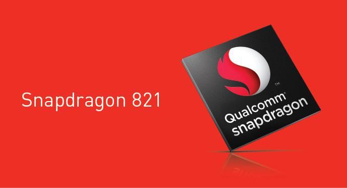 Qualcomm uvedl Snapdragon 821