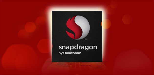 snapdragon-Qualcomm