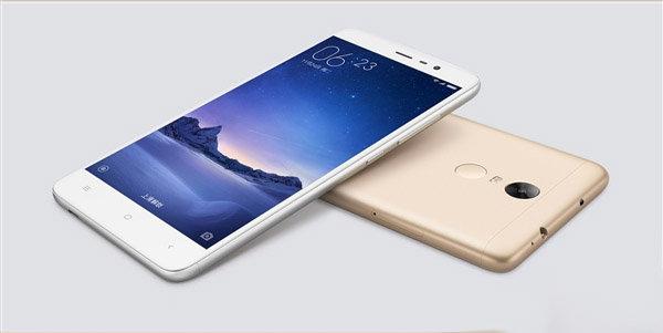 Xiaomi Redmi 3 Pro International Edition nyní za zvýhodněnou cenu [sponzorovaný článek]