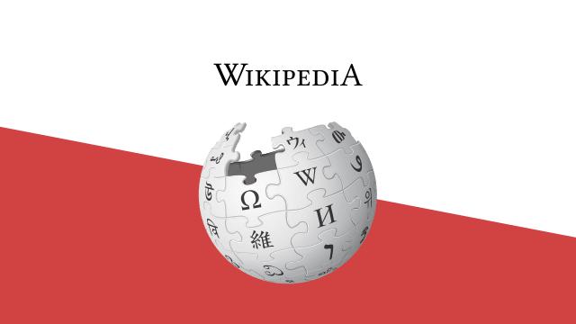 Aplikace Wikipedia má částečně nový kabát