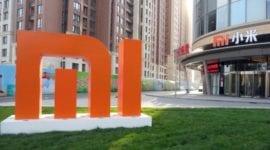 Xiaomi připravuje 5palcový mobil s velkou baterií