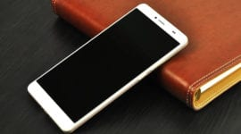 Bluboo Maya Max - 3 GB RAM, LTE či 4200 mAh [sponzorovaný článek]