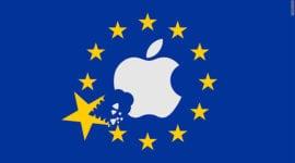 Apple si v Irsku vyjednal daňové úlevy, teď musí doplatit 13 miliard eur
