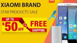 Extrémní výprodej Xiaomi produktů u TinyDeal [sponzorovaný článek]