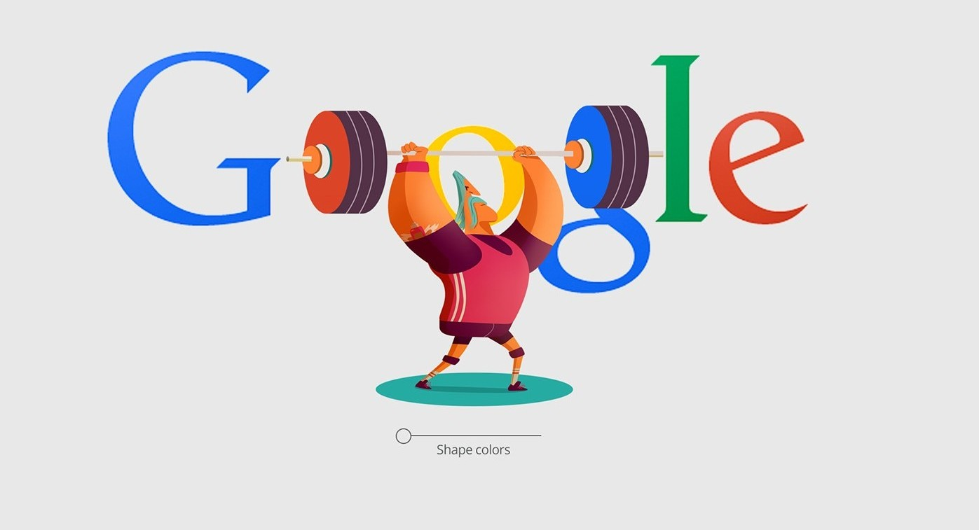Google se zapojuje do olympijského šílenství