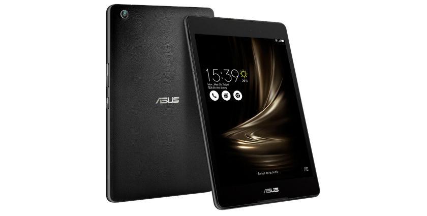 ASUS ZenPad 3 8.0 – novinka s 2K displejem pro náročné