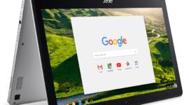 Acer představil novinky na veletrhu IFA 2016