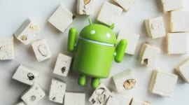 Android Statistika - Nougat roste, Marshmallow stagnuje