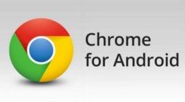 Chrome Beta přináší zajímavé novinky