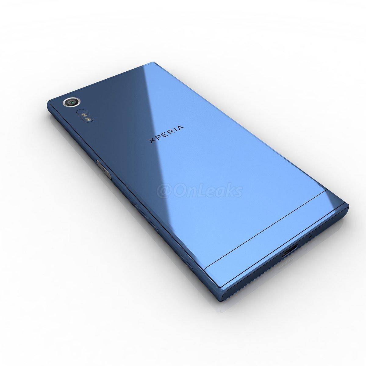 České Sony neuhlídalo informace – Xperia XZ a Xperia X Compact [aktualizováno]