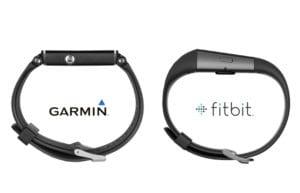 Fitbit Garmin