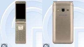 TENAA odkryla Galaxy Folder 2 od Samsungu
