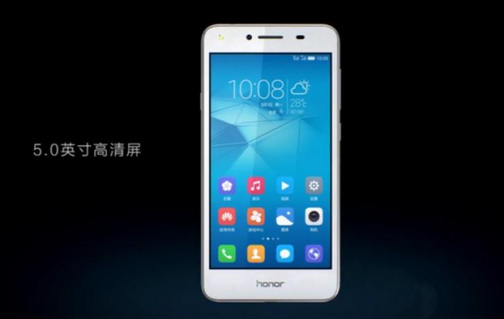 Huawei Honor 5 Play – super levný nástupce, který stojí za řeč