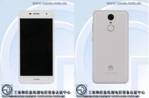 Huawei NCE-AL00