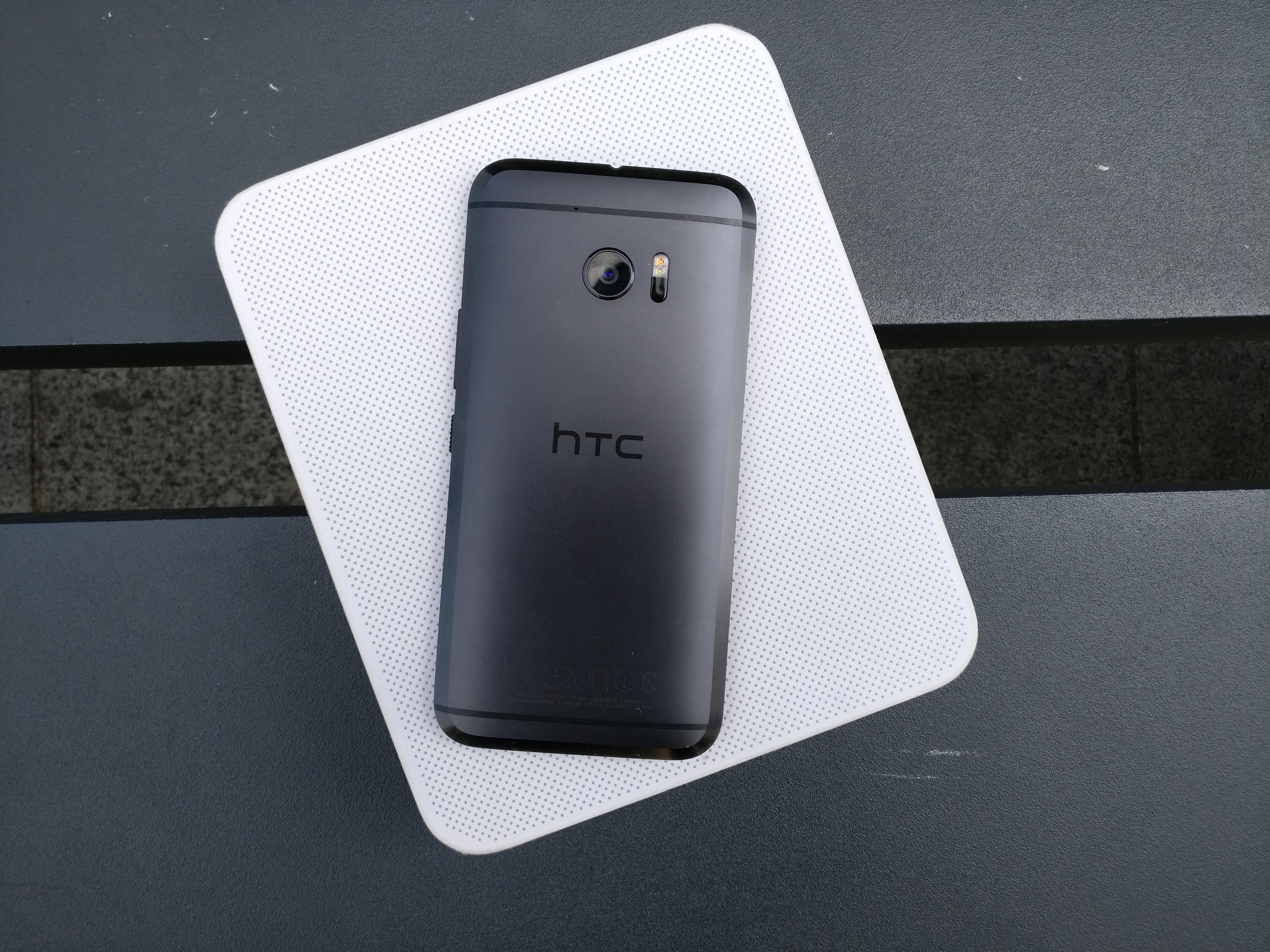 HTC 10 – zpátky na vrchol [recenze]