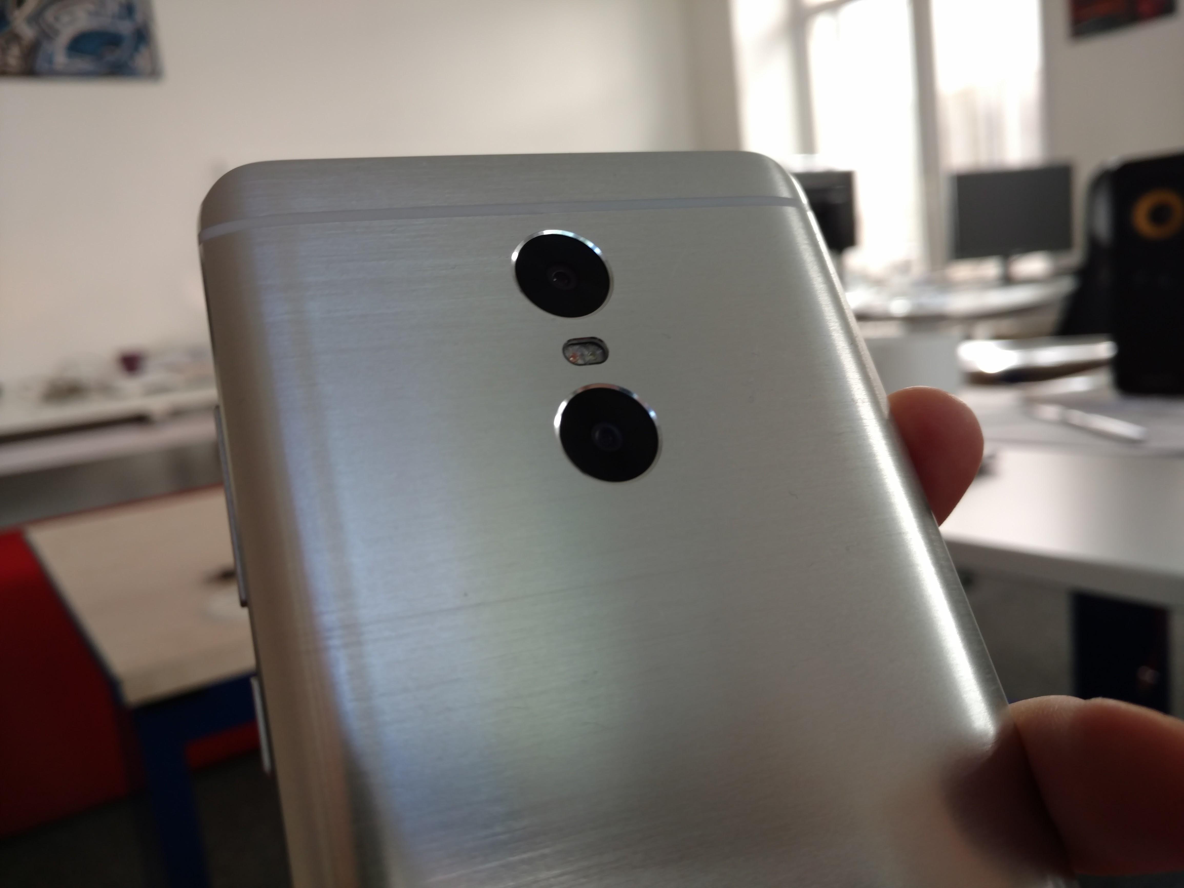 Ochutnávky #39 – Xiaomi Redmi Pro