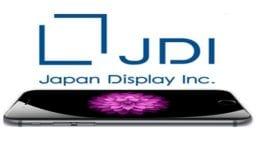 JDI se pochlubilo displejem s ultra tenkými rámečky
