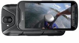 Kyocera Duraforce Pro – první odolný telefon s akční kamerou