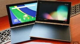 Lenovo na IFA – Moto Z Play, Yoga Tab 3 Plus, Miix 510 a Yoga Book