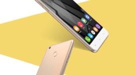 Oukitel U7 Plus – telefon za velmi nízkou cenu [sponzorovaný článek]