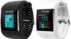 Polar M600 - sportovní hodinky s Android Wear