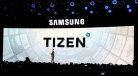 Tizen od Samsungu obsahuje mnoho bezpečnostních rizik