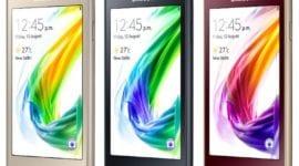 Samsung Z2 oficiálně – třetí pokus s Tizenem [aktualizováno]