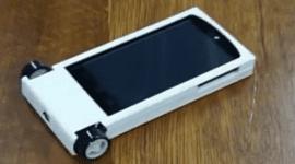 V Tokiu vynalezli telefonní obal s kolečky [zajímavost]