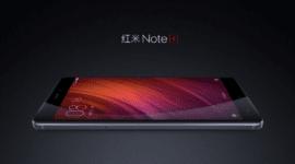 Xiaomi Redmi Note 4 – cenově dostupný phablet