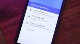 Přechod z iOS na Android nyní v podání Googlu