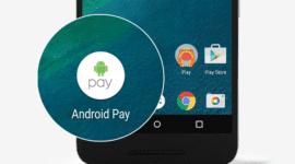 Android Pay v Česku už na jaře 2017?