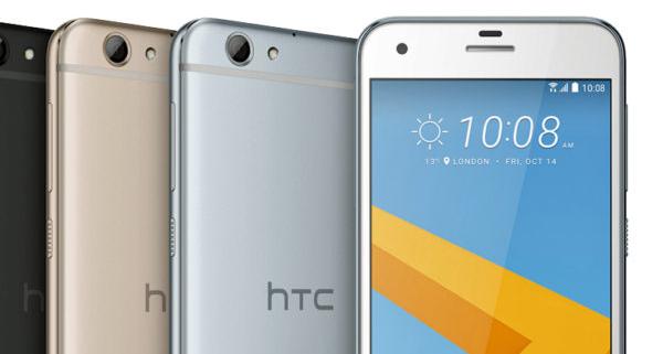 HTC One A9s oficiálně [aktualizováno]