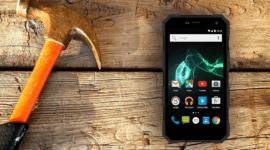 Archos 50 Saphir – odolný mobil s 5000mAh baterií
