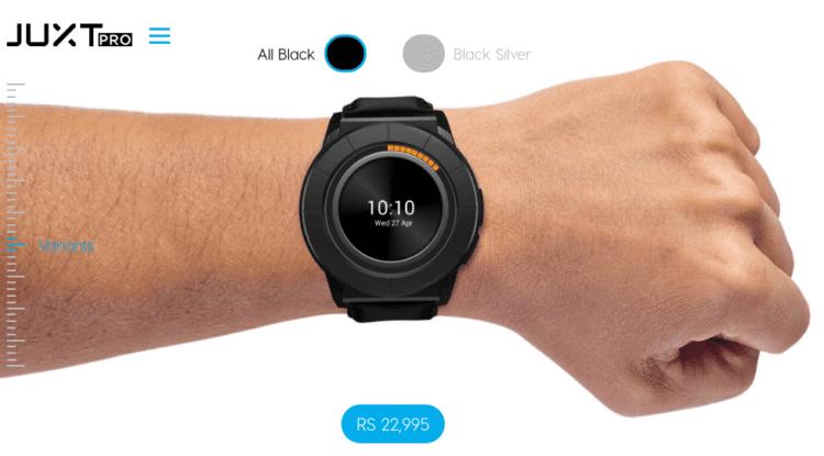 Titan-Juxt-Pro-Smartwatch-Colors