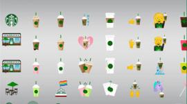 Starbucks přináší vlastní klávesnici pro telefony