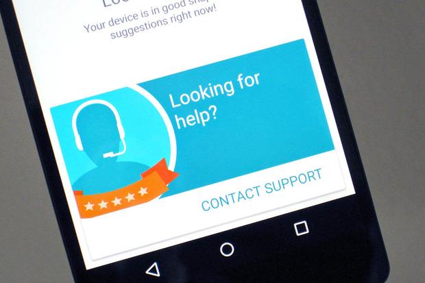 Aplikace Google Device Assist končí