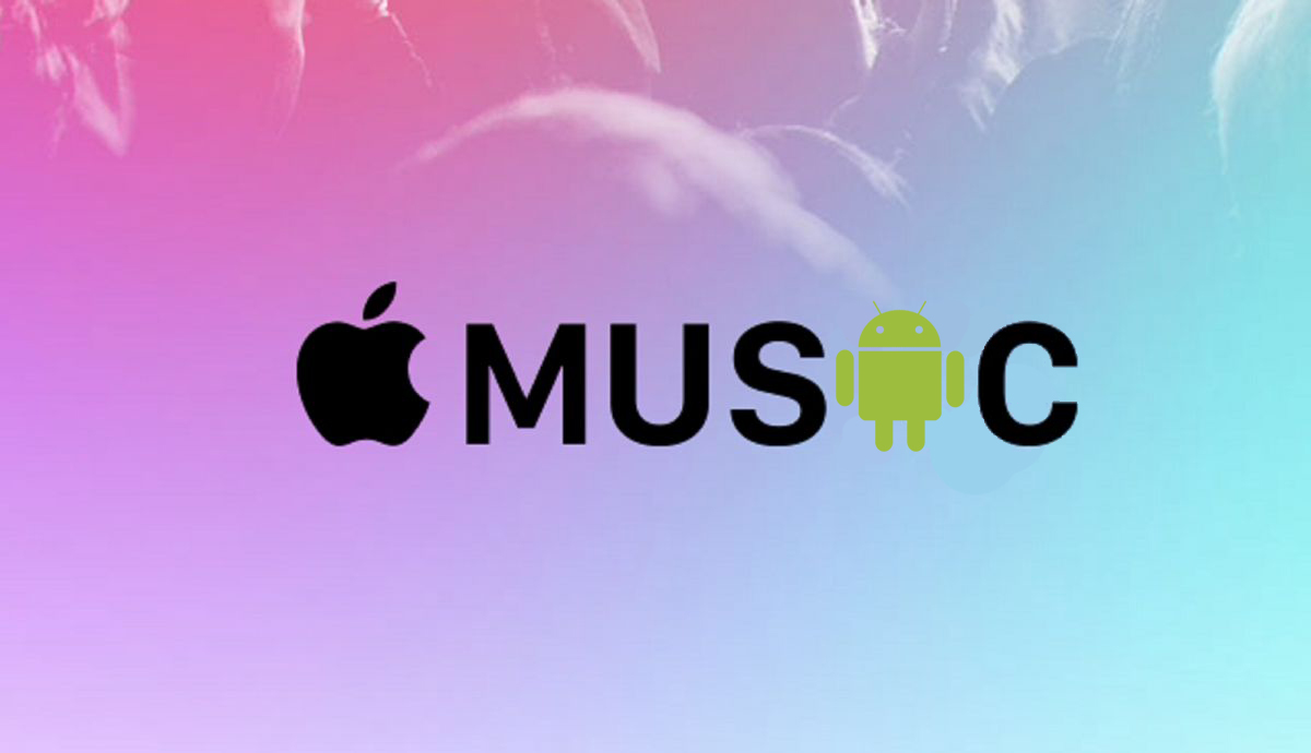 Apple Music pro Android opouští beta verzi
