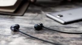 Bullets V2 - nová sluchátka od OnePlus představena