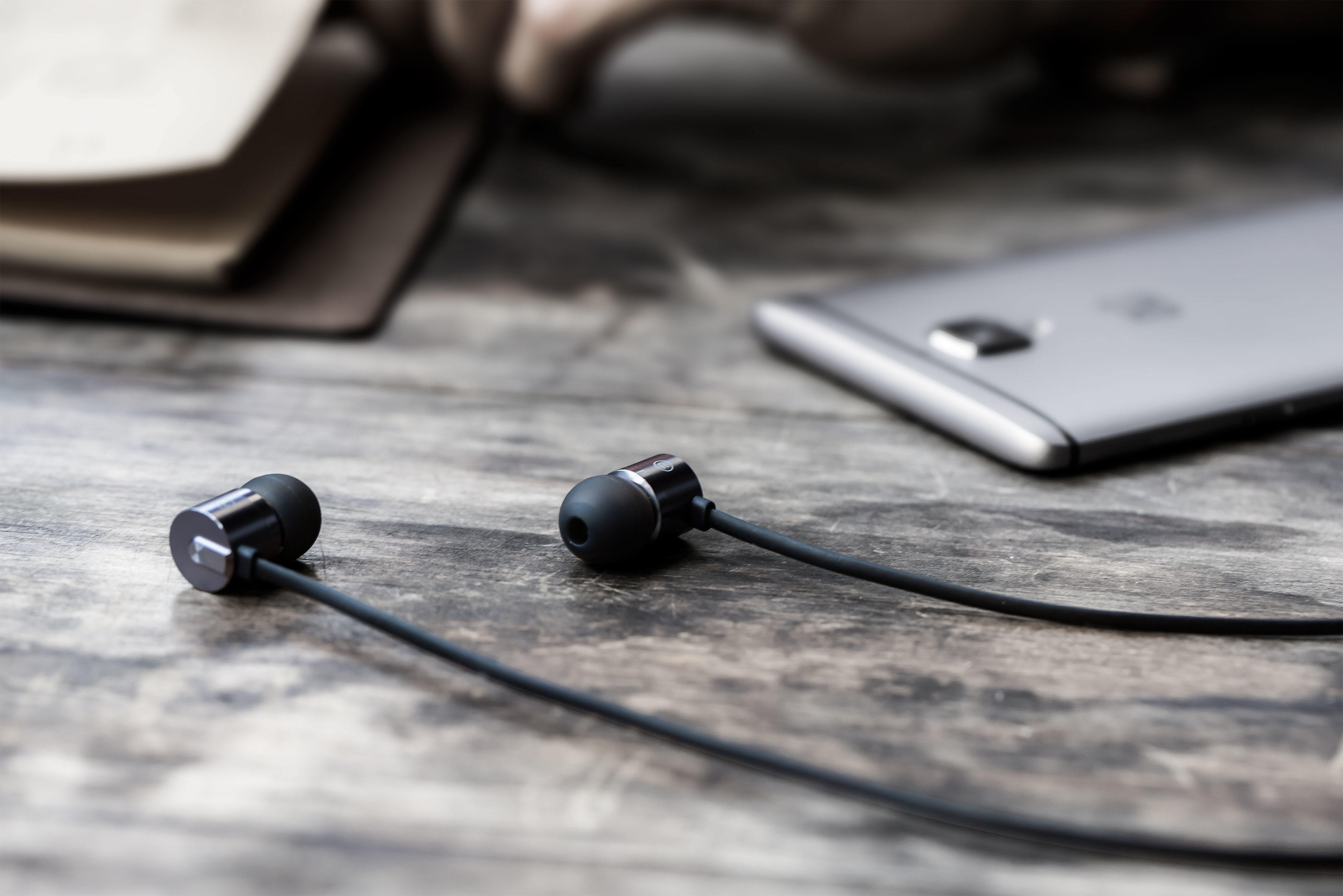 Bullets V2 – nová sluchátka od OnePlus představena