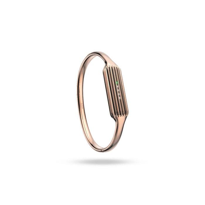 fitbit-flex-2-rose-gold-bangle-1