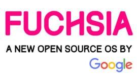 Google Fuchsia OS dává o sobě vědět [aktualizováno]