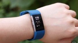 Fitbit má nové náramky - Charge 2 a Flex 2 [aktualizováno]