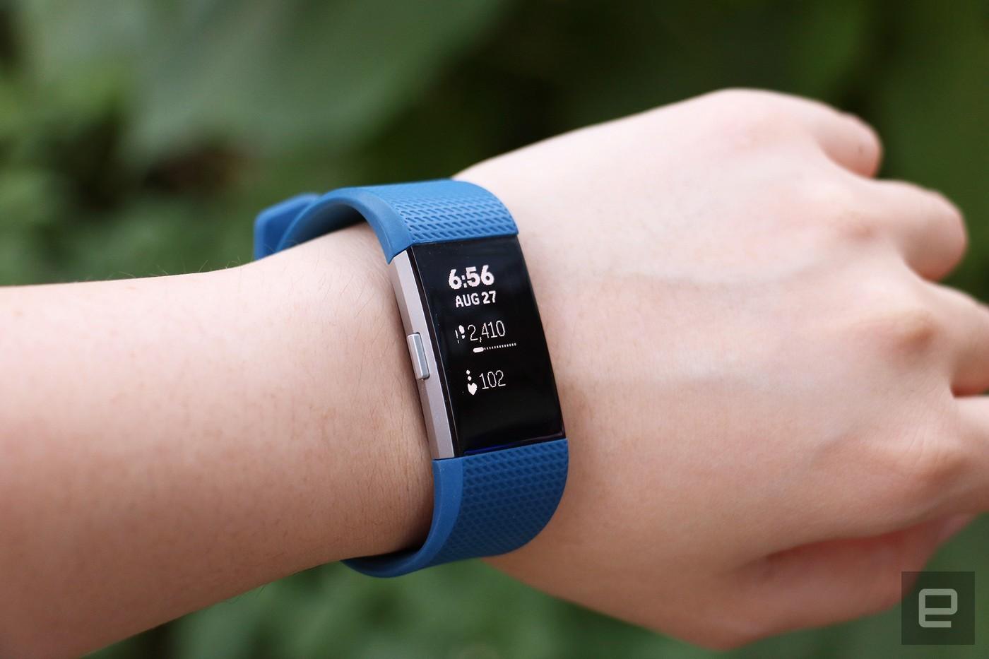 Fitbit má nové náramky – Charge 2 a Flex 2 [aktualizováno]