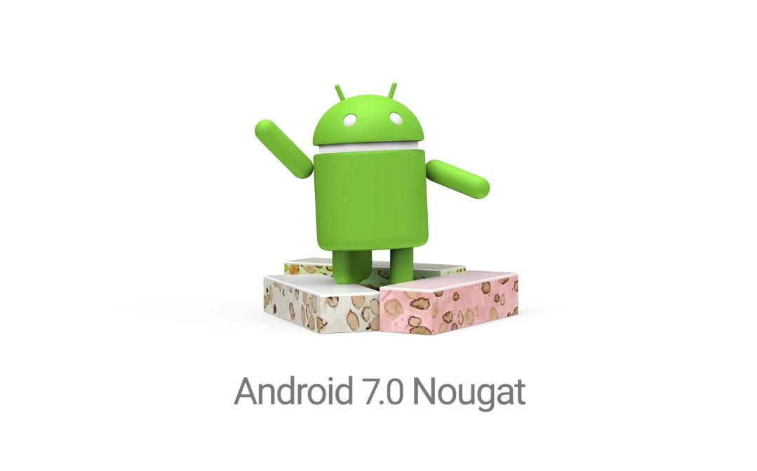 LG G5 nyní dostává Android 7.0 Nougat, ovšem pouze ve vybraných zemích