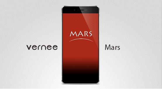 Vernee Mars aneb nadupané osmijádro se 6 GB RAM v přípravě [sponzorovaný článek]