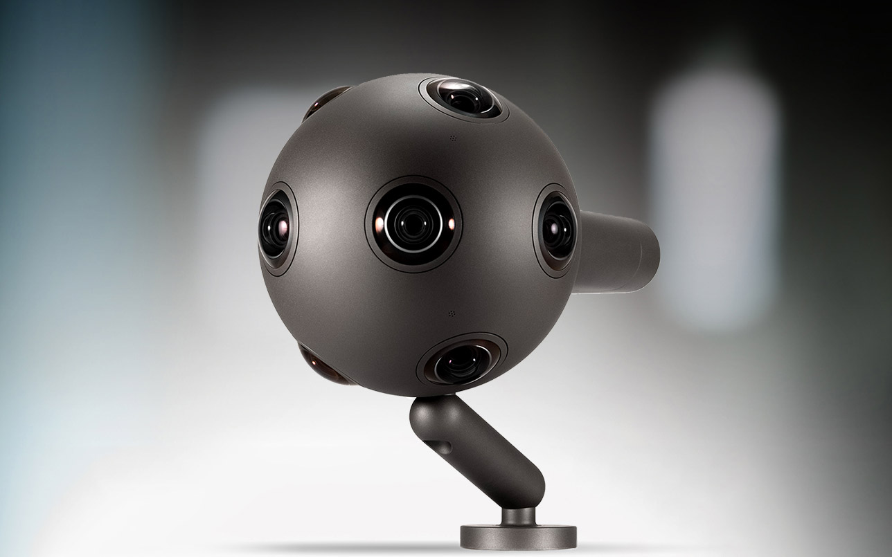 Expert Microsoftu na výrobu kamer se vrací do Nokie