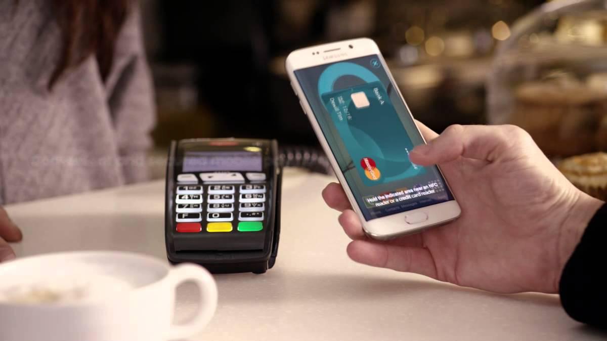 Samsung Pay údajně trpí bezpečnostními slabinami