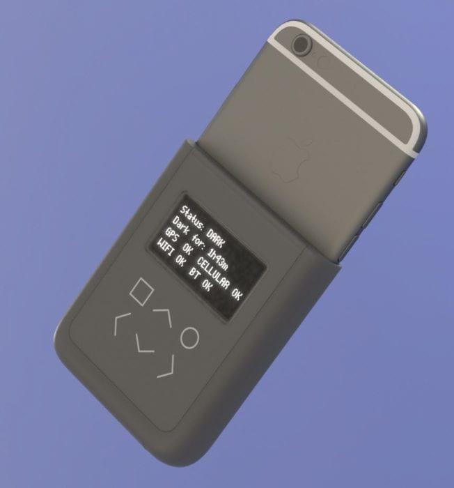 snowden-iphone-case